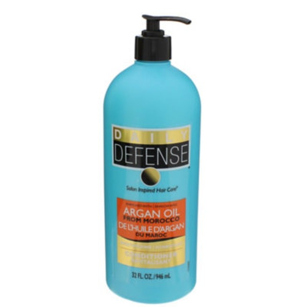 Daily Defense Moroccan Oil Conditioner