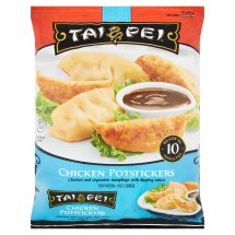 Tai Pei Chicken Potstickers, 46.5 oz