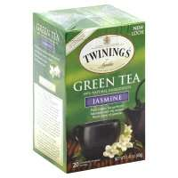 Twinings Tea Bags Green Tea With A Hint Of Jasmine