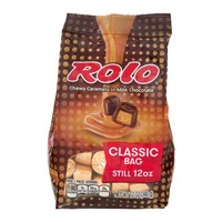 Rolo Chewy Caramels in Milk Chocolate