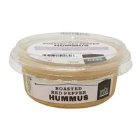 Whole Foods Market Roasted Red Pepper Hummus