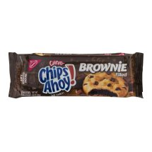 Nabisco Chewy Chips Ahoy! Brownie Filled Soft Cookies, 9.5 oz