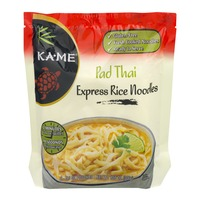 KA-ME Express Rice Noodles Pad Thai
