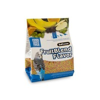 Zu Preem Fruit Blend Bird Diet For Small Birds