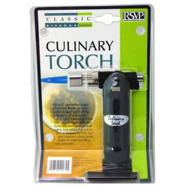 RSVP Culinary Torch