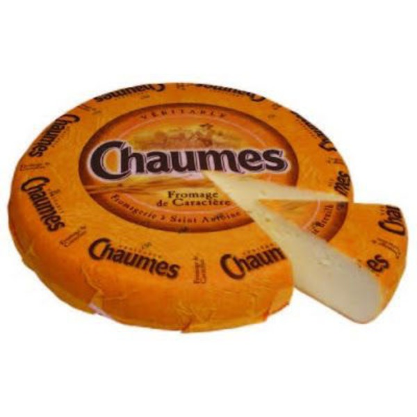 Fromagerie Des Chaumes Genuine French Chaumes Cheese