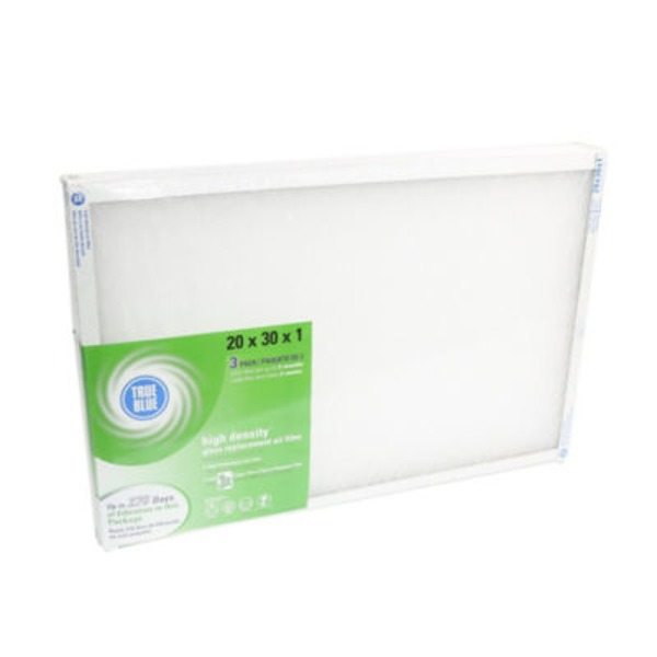 Purafilter 2000 True Blue 20 x 30 x 1 Home Air Filters
