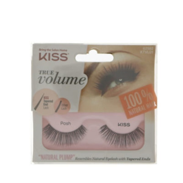 Kiss True Volume Posh Lash