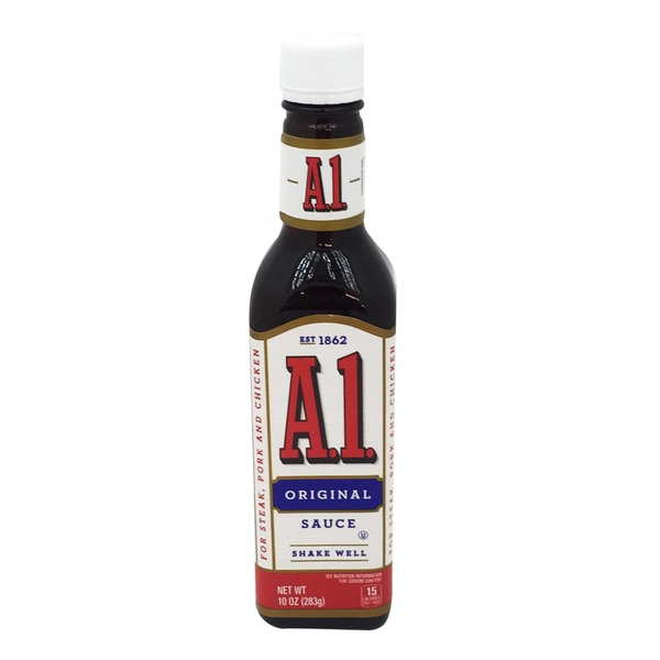 A1 Original Steak Sauce
