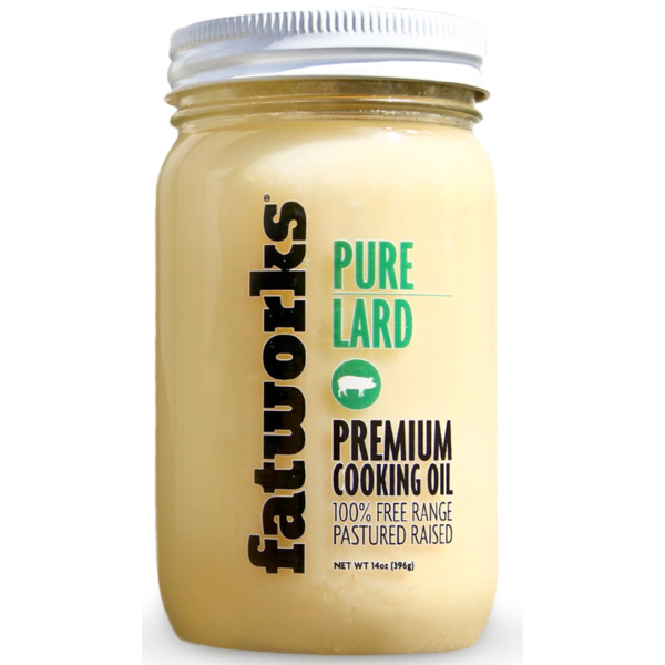 Fatworks Pure Tallow