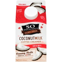 So Delicious Dairy Free Original Coconut Milk Creamer