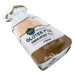 Sam's Choice Gluten Free Hamburger Buns, 4 ct