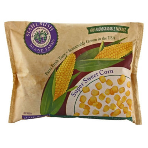 Stahlbush Island Farms Whole Kernel Corn