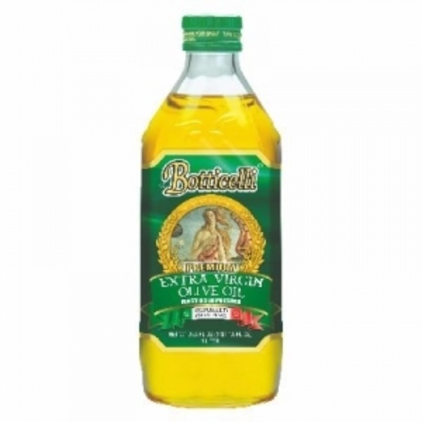 Botticelli Organic Extra Virgin Olive Oil
