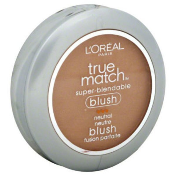 True Match Neutral Apricot Kiss N5-6 Blush
