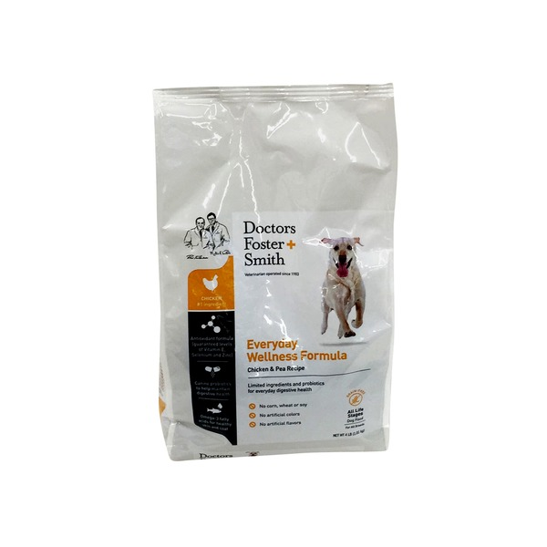 Darford Treats Dog Gluten Free Everyday Wellness Chicken