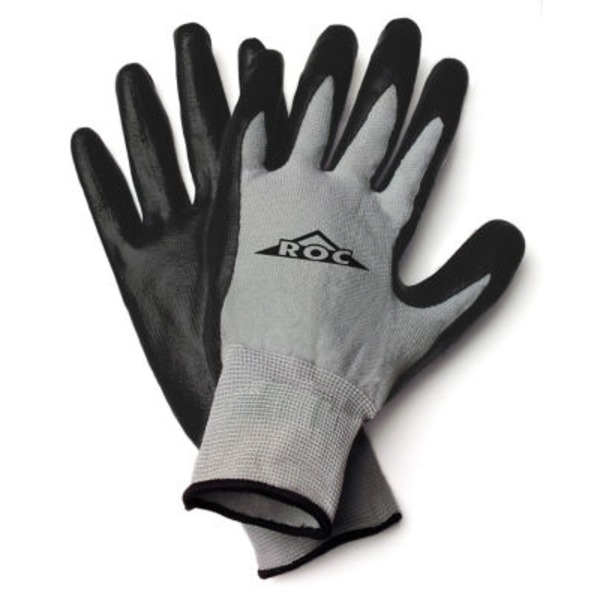 Magic Glove Nitrile Coated Large Gloves