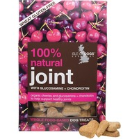 Isle of Dogs 100% Natural Joint Health Whole Food-Based Dog Treats