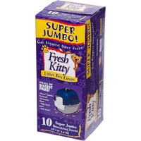 Royal Pet Fresh Kitty Super Jumbo Drawstring Litter Box Liners