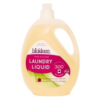 Biokleen Free & Clear Laundry Liquid Detergent 300 Loads