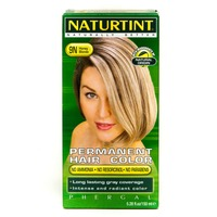 Naturtint Permanent Hair Color - Honey Blonde 9N