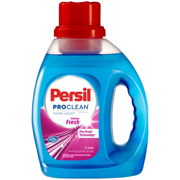 Persil ProClean Power-Liquid Intense Fresh Detergent