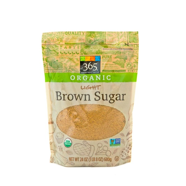 365 Light Brown Sugar