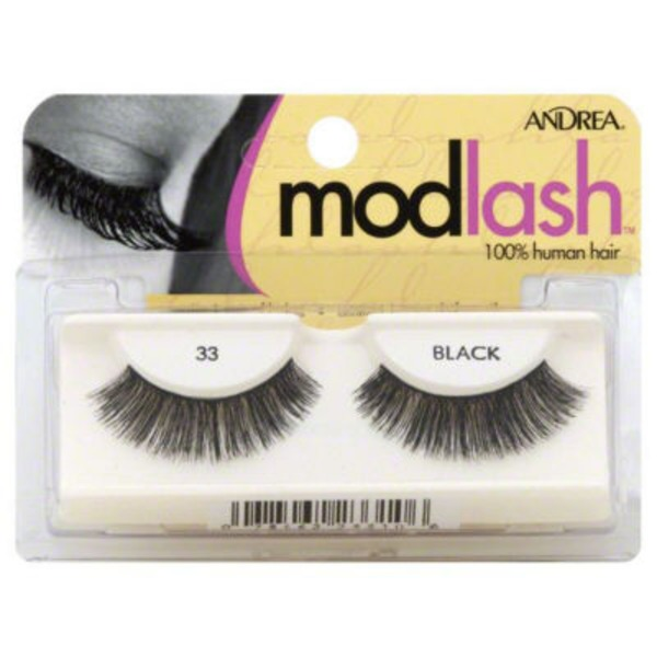 Andrea Modlash, Black 33