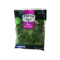 Kroger Fresh Selections Spinach