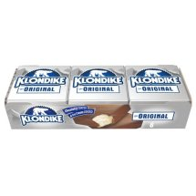 Klondike The Original Bar 4.5 oz Ice Cream Bars, 6 ct