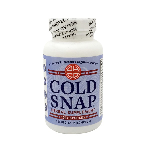 Ohco/Oriental Herb Co Cold Snap