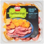 Hormel Gatherings Honey Ham Snack Tray 14 oz