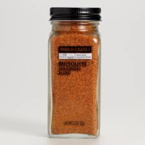 Whole Foods Market Organic Seasoning Mesquite Bbq