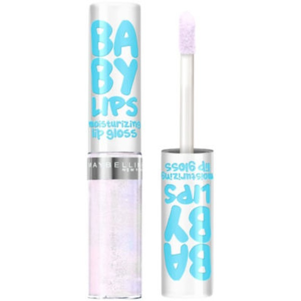 Baby Lips Just A Glimmer Baby Lips Moisturizing Lip Gloss