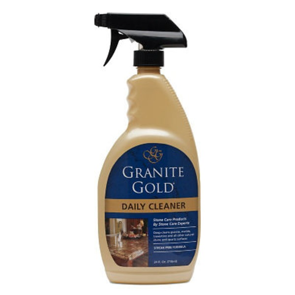 Granite Gold Daily Granite and Natural Stone Cleaner