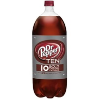 Dr. Pepper Ten Soda