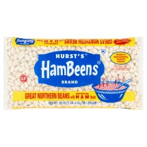 Hurst's Hambeens Great Northern Beans with Artificial Ham Flavor, 20 oz