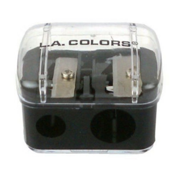 L.A. Colors Dual Pencil Sharpener