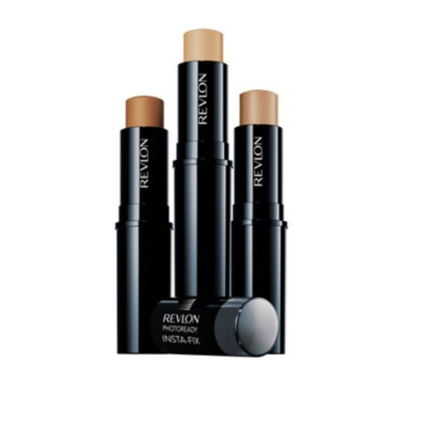 Revlon PhotoReady Insta-Fix Makeup, Natural Beige