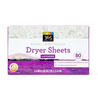 365 Fabric Softening Dryer Sheets