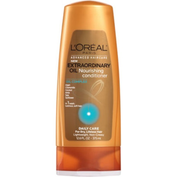 Hair Expert Extraordinary Oil Nourishing Conditioner