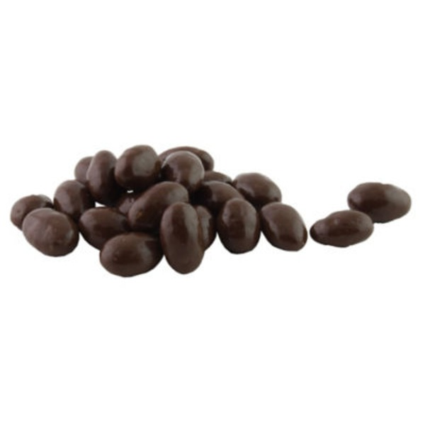 Central Market Milk Chocolate Almonds