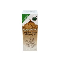 Cocokind Facial Cleansing Oil, Organic