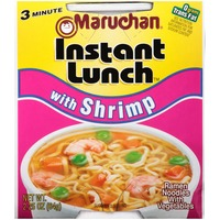 Maruchan Instant Lunch With Shrimp Instant Lunch