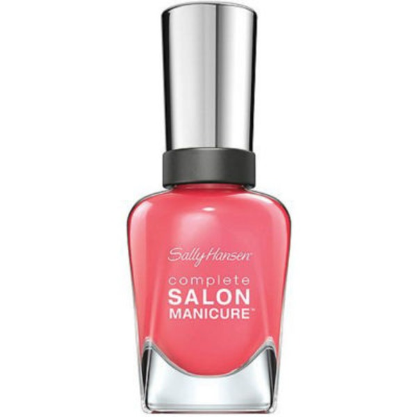 Sally Hansen Complete Salon Manicure 400 Get Juiced