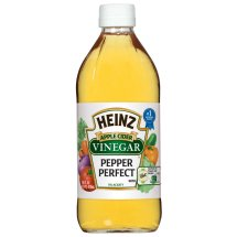 Heinz Vinegar Apple Cider, 16 fl oz, Bottle