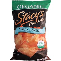 Stacy's Organic Simply Naked Pita Chips