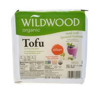 Wildwood Organic Silken Water Packed Tofu