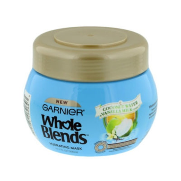Whole Blends De-hydrated Hair Coconut Water & Vanilla Milk Hydrating Mask