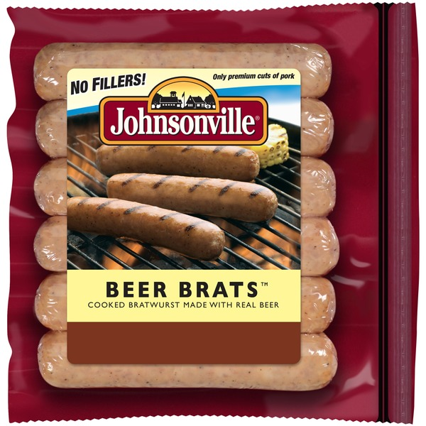 Johnsonville Beer Brats